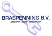 Braspenning Machineonderhoud - machine – bouw – onderhoud